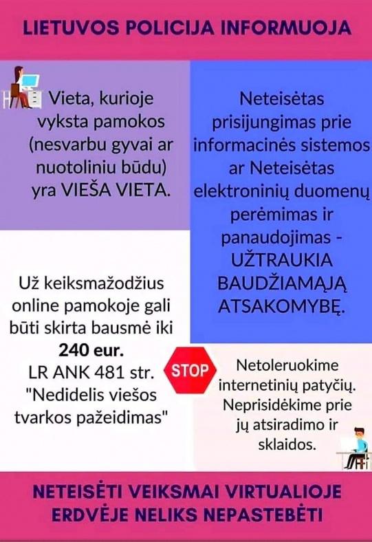 Policijos info